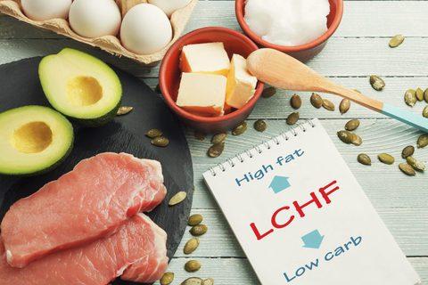Die große Chance: Low Carb gegen Diabetes