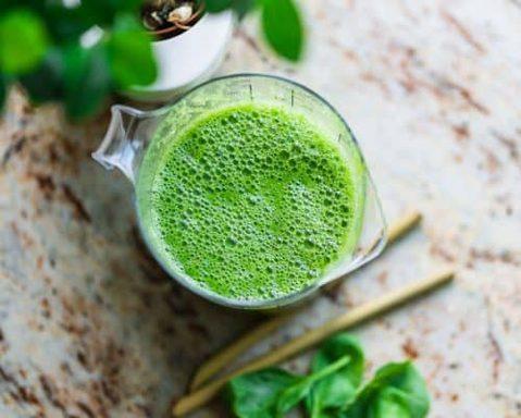 Drei Grüne Smoothies für den perfekten Morgen 1